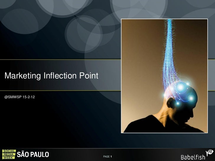 Marketing Inflection Point@SMWSP 15-2-12                             PAGE 1
