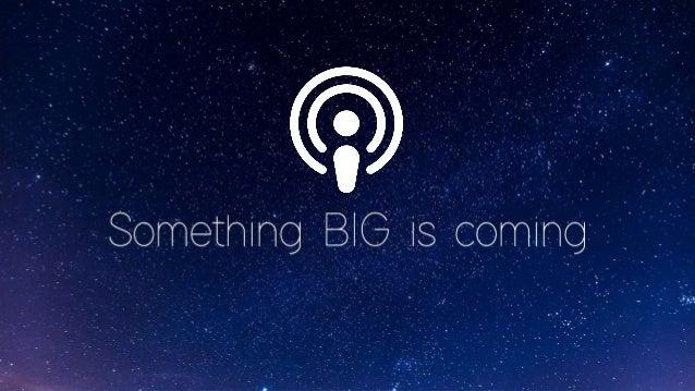 Podcast marketing : miser sur le podcast pour sa stratégie vocale Slide 2