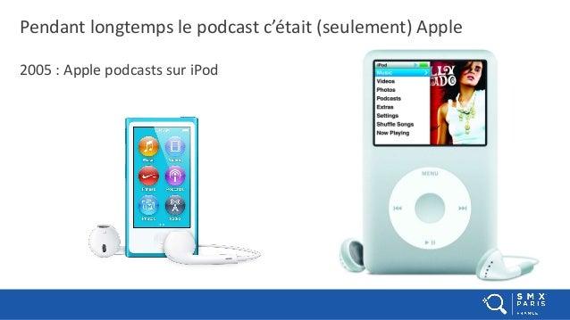 Podcast marketing : miser sur le podcast pour sa stratégie vocale Slide 3