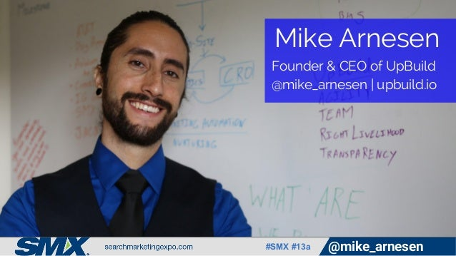 SMX Advanced 2015 - Semantic Entities Slide 2