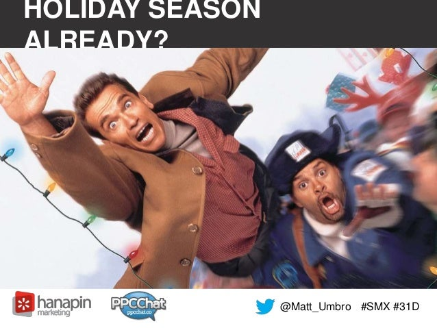 Prioritize Your Holiday PPC Efforts Slide 3