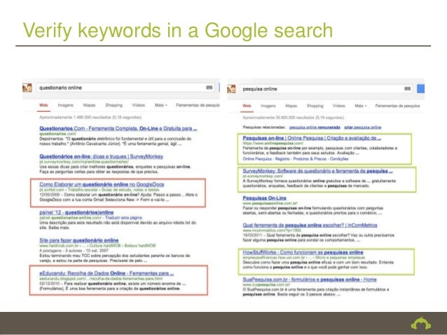 Seo Keywords Plural Singular