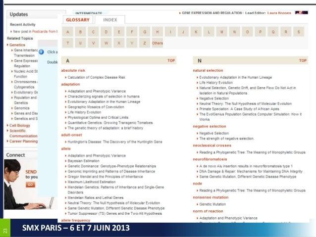 2323SMX PARIS – 6 ET 7 JUIN 2013