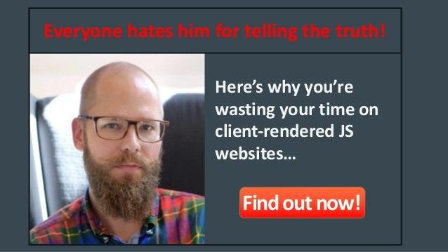 Rewriting JavaScript