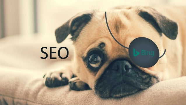 83.5% 11.1% 3.8% 0.8% 0.6% Google Bing Yahoo! MSN DuckDuckGo Search Engine market share Source: https://www.statista.com/s...