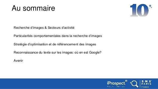 SEO des images : enjeux et stratégies gagnantes de la recherche visuelle #SMXParis Slide 3