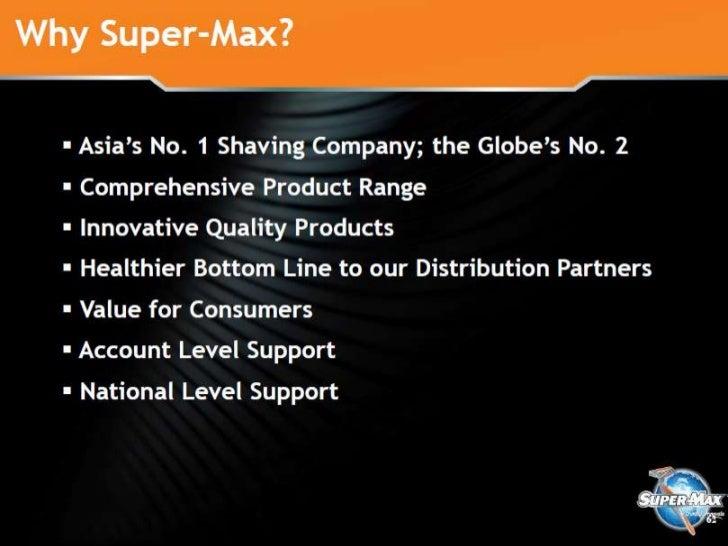 Super-Max World