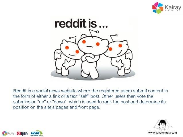 TIL Reddit Counts Votes Logarithmically•