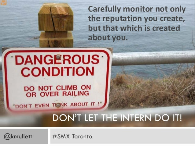 The 1st Tool is Attention: Hardcore SEO & Social Power Tools – SMX Toronto Slide 2