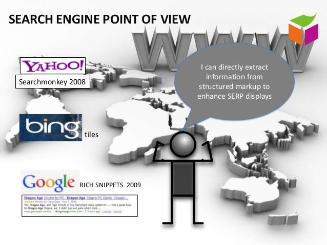 SEARCH ENGINE POINT OF VIEW                                      I can directly extract                                   ...