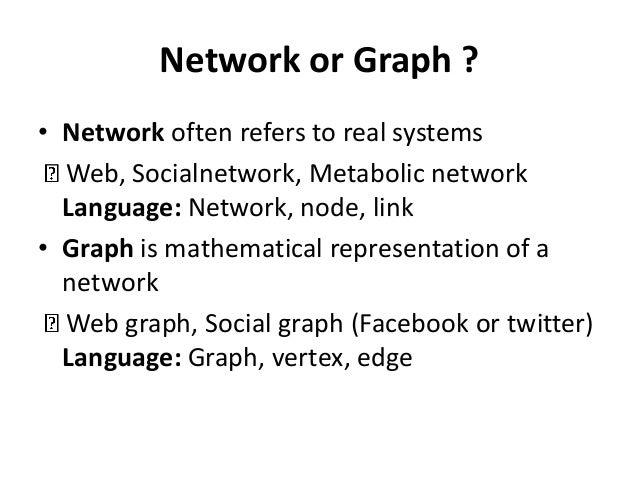 Social Network Analysis Using Gephi  Slide 3