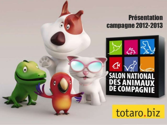 Présentationcampagne 2012-2013