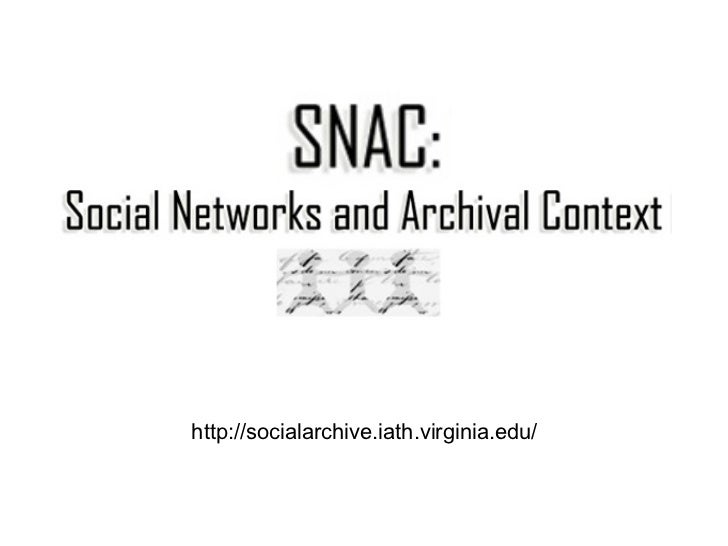 http://socialarchive.iath.virginia.edu/