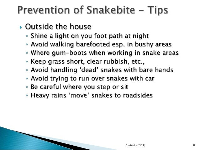 how to keep a snake out of your house
