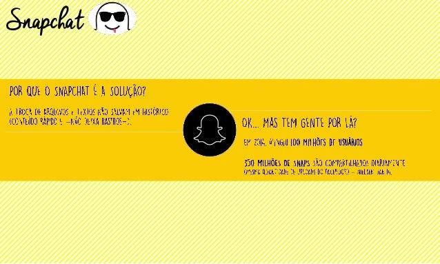 Snapchat – –