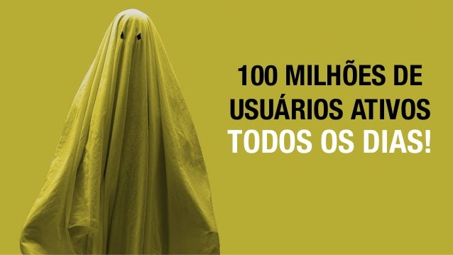 MUITAS MARCAS ESTÃO USANDO!
