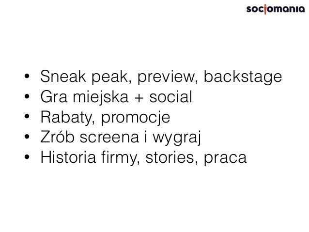 """• Spontaniczna """"rozdawka"""" biletów na festival w kilku miastach w Polsce • Bardzo duży odzew, Snapchat stał się jednym z 3 ..."""