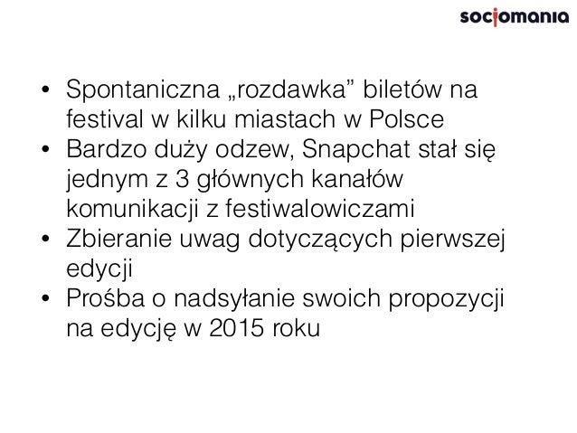 Starsi i Snapchat ;)