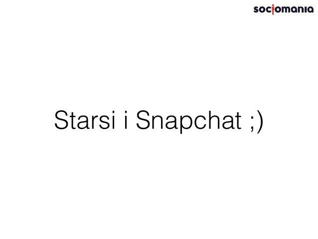 Czym jest Snapchat i dlaczego jest tak popularny?