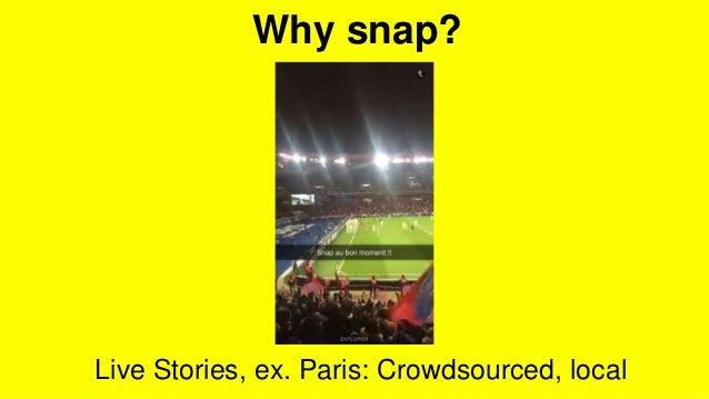 snapchat explanation Everything you need to know about using snapchat.