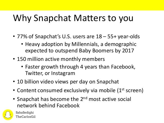 Snapchat for Business: 5 Ways to Get Started