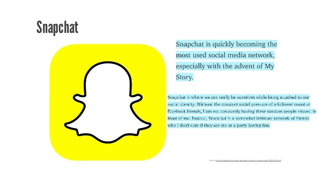 Whole new generations of customers keep increasing their time and activity on Snapchat. Millennials and Generation Z