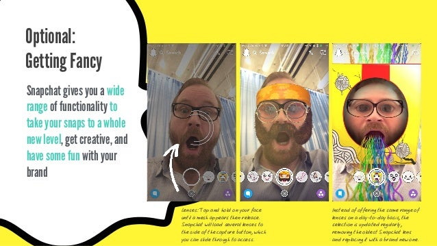 A Snapchat story is a photo or video you post to your very own Stories section of your account, which is visible by you an...