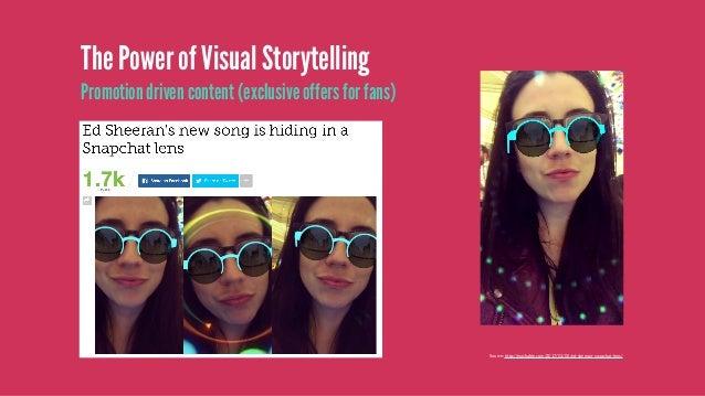 "The Power of Visual Storytelling Embrace the ""naughty"" shot Source: http://www.adweek.com/brand-marketing/brand-flashing-bo..."