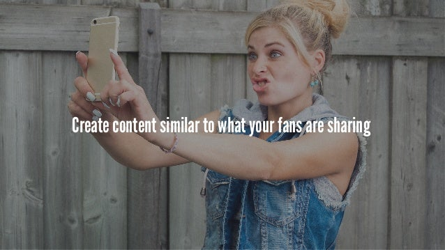 Respond to snaps and engage with fans