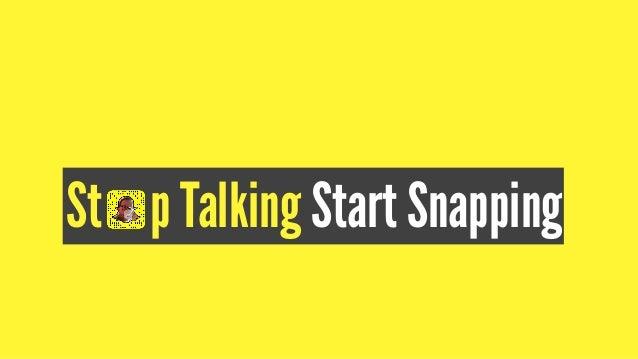 Snapchat Marketing - Snap Your Way to Success
