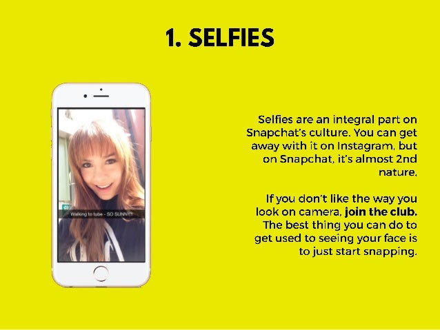 Your Complete Snapchat Playbook