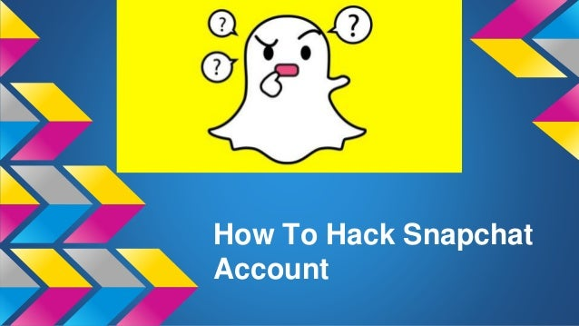 Snapchat Hack Very Simple Trick Get Password In 3 Steps Try This
