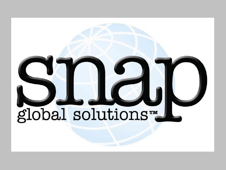 INTRODUCTIONSnap Global Solutions Ltd. (HK) is a globally renowned  company offering turn-key design and manufacturing  se...