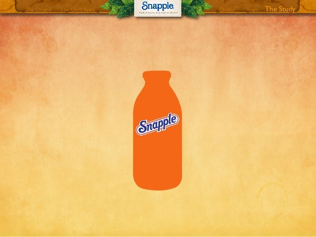 snapple case Snapple case study solution, snapple case study analysis, subjects covered brands distribution entrepreneurship market planning strategy market positioning marketing.