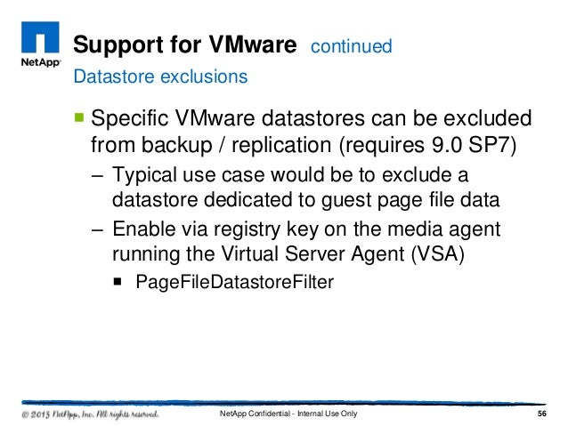 Advanced restore virtual server agent for vmware autos post for Consul server vs agent