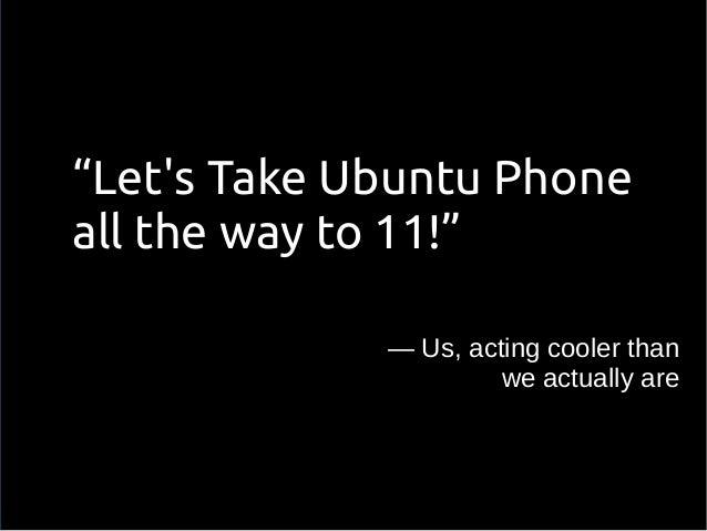 Snappy Ubuntu Core ● Transactional Updates ● Snap based Apps ● Snap frameworks ● OS snap