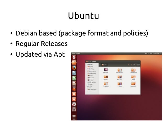 Ubuntu Phone ● Click Applications ● System Image Updates