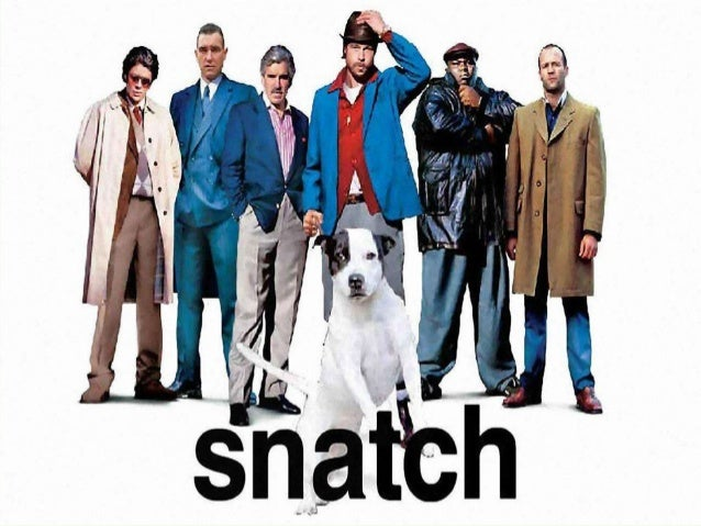 Snatch Best movies of the 2000s on netflix