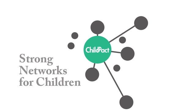 Strong Networks for Children