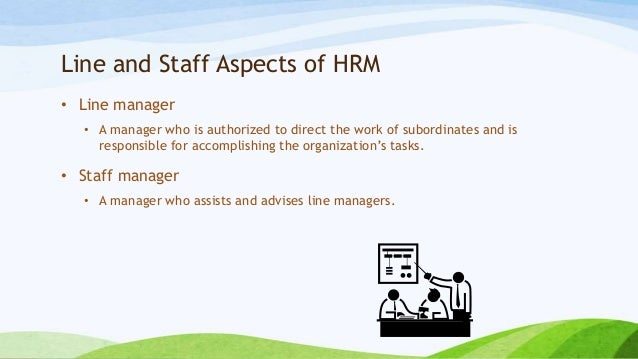 difference between personnel manager and hr manager essay Differences between personal management and human resources management (3 differences)  management models, line's role is very much an expression of the view that all managers manage.