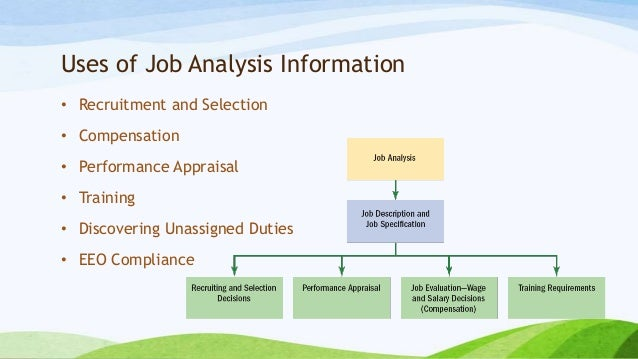 job analysis is described as a basic hrm activity Job analysis in its human resource management scheme, and the extent to  which the  human resource management activities necessary for the successful   wikipedia defined job analysis as the formal process of identifying the   information about the contents of jobs in order to provide the basic of job  description.