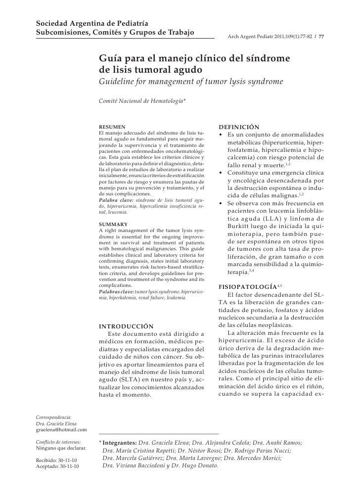 Sociedad argentina de PediatríaSubcomisiones, Comités y Grupos de Trabajo                                        Arch Arge...