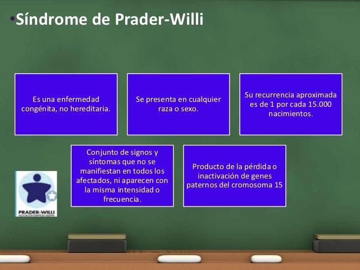 Diagnóstico neonatal de síndrome de Prader-Willi