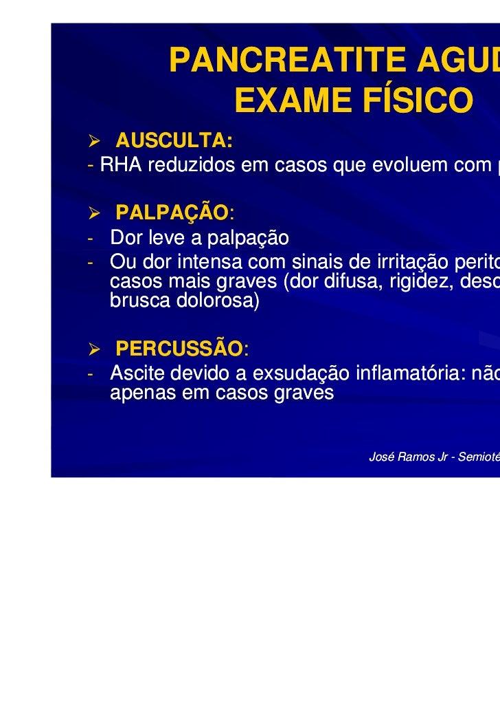 Exame amilase