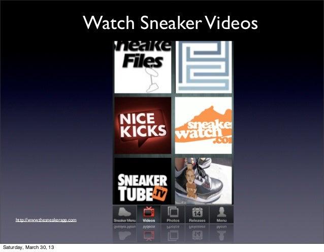 Air Jordan release dates - Sneaker app