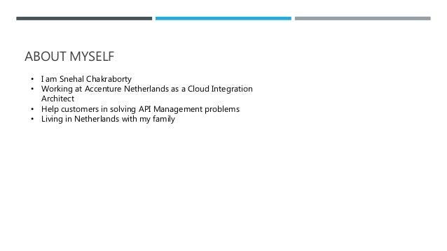 apidays LIVE Hong Kong 2021 - Headless API Management by Snehal Chakraborty, Accenture Netherlands Slide 2