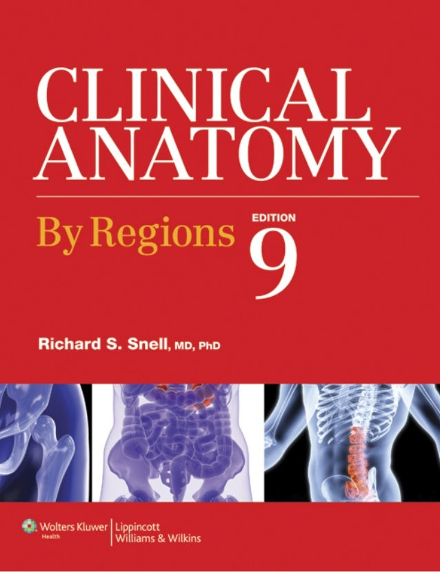 CLINICAL ANATOMY OF EYE SNELL PDF DOWNLOAD