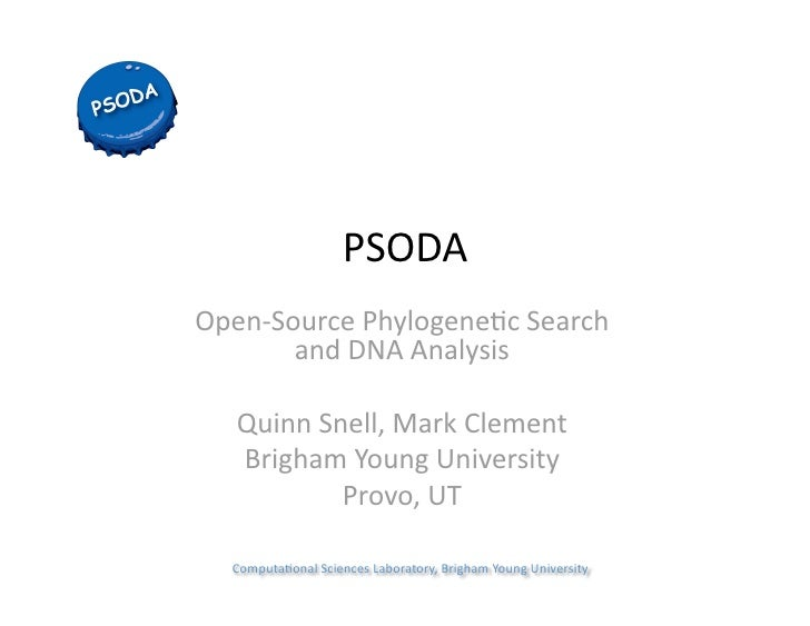 PSODA