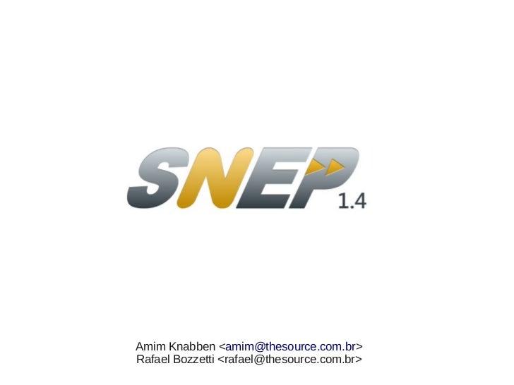 Amim Knabben <amim@thesource.com.br>Rafael Bozzetti <rafael@thesource.com.br>