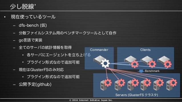© 2016 Internet Initiative Japan Inc. • – – – – • • – • –